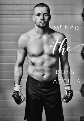 "Menad ""The Boss"" Abella"