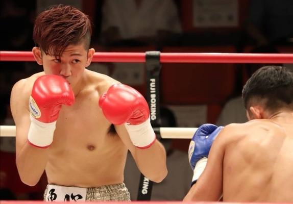 Yushin Uchida
