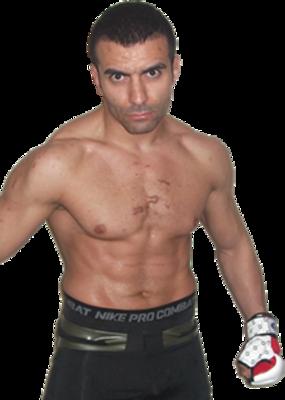 Mohammed Naemi