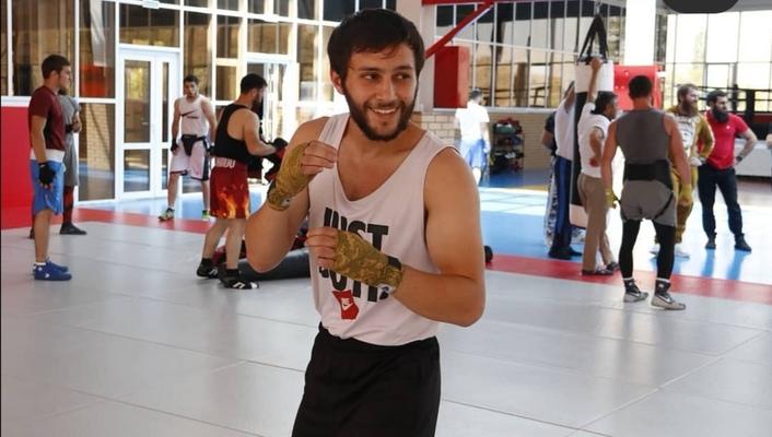 Idris Adalaev