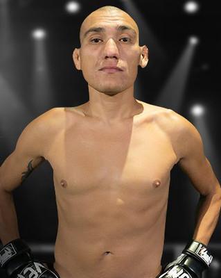 """Juan """"The Demon"""" Gonzalez"""