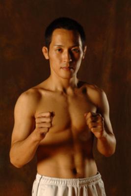 """Yuta """"Yuta & Rock"""" Sato"""