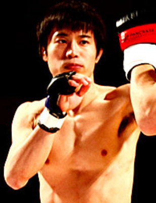 Toshio Mitani