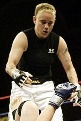 Amanda Buckner