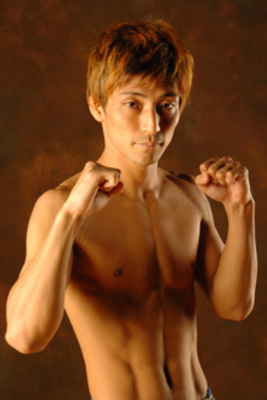 "Masayoshi ""Macho the Butterfly"" Kato"