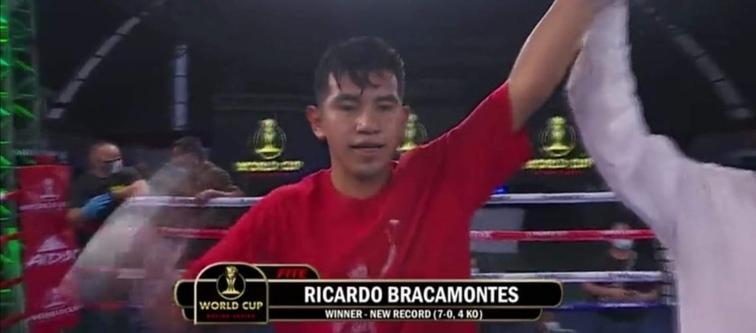 Ricardo Bracamontes