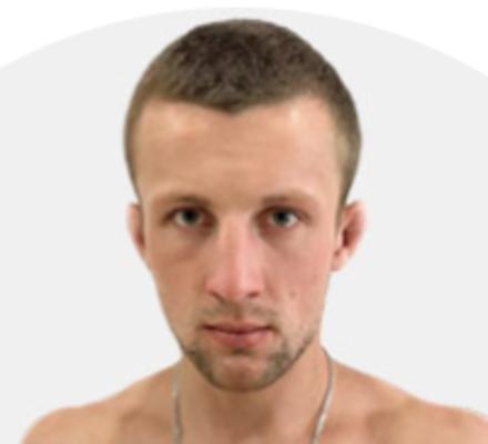 Aleksey Voevodin