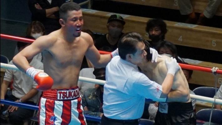 Yusuke Tsukada