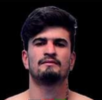 Fareed Naderi