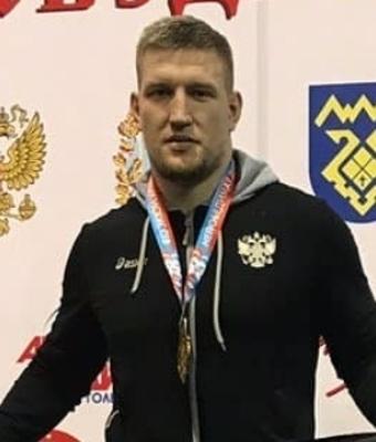 Anton Zakharchev