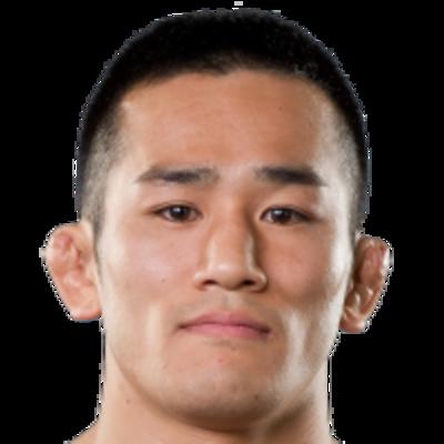 """Hiroshi """"Iron"""" Nakamura"""