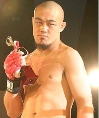 Isamu Sugiuchi
