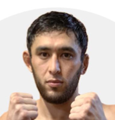 Farruh Kholikov