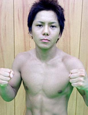 Yusuke Ogikubo