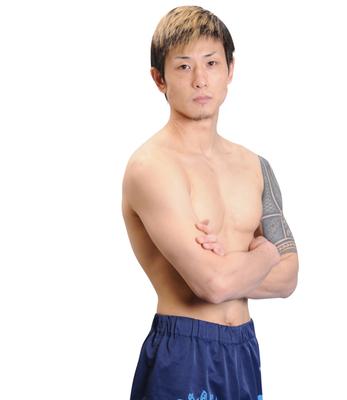 "Junpei ""JP"" Sasakawa"