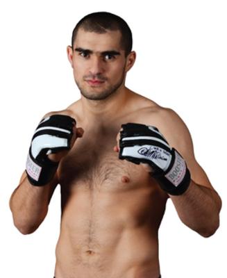Aziz Pakhrudinov