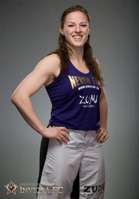 Sarah Kaufman