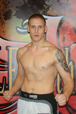 "Daniel ""Fight Fever"" Kimmling"