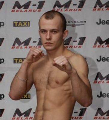 Sergey Sinkevich