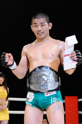 Manabu Inoue