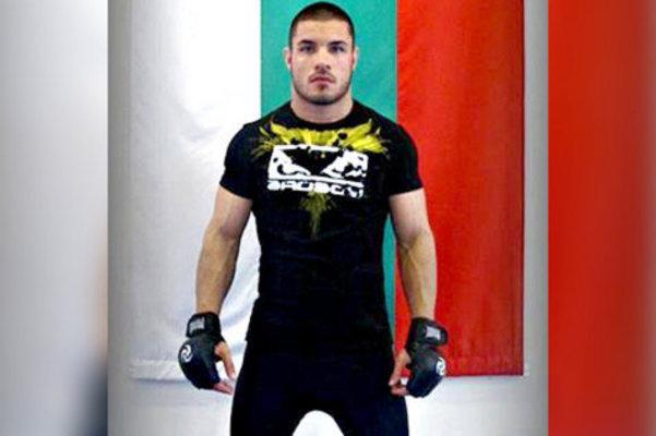 Georgi Valentinov