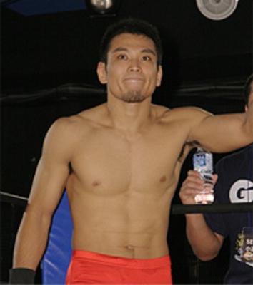 Hidenobu Koike