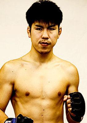 Shinnosuke Oba