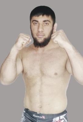 Amirkhan Kukaev