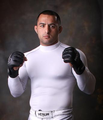 Bakhtiyar Abbasov