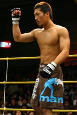 """Koichiro """"Jyobin"""" Matsumoto"""