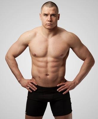 """Marcin """"Jagoda"""" Gułaś"""