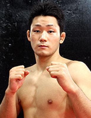 Kyosuke Yokoyama