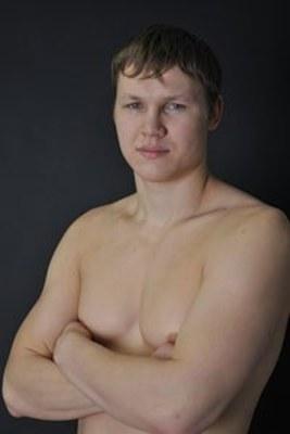 Evgeny Myakinkin
