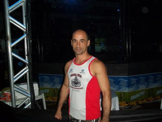 "Alexandre da Silva ""Lobisomem do Arvoredo"" Netto"