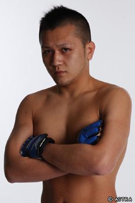 Ryosuke Komori