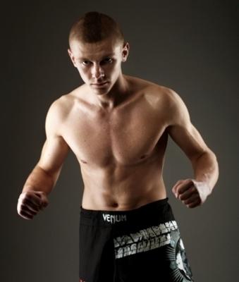 Taras Titarenko