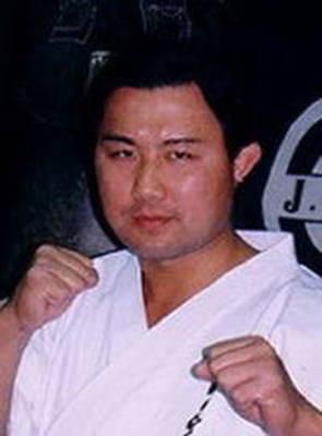 "Ryo ""Baby Face Assassin"" Takigawa"