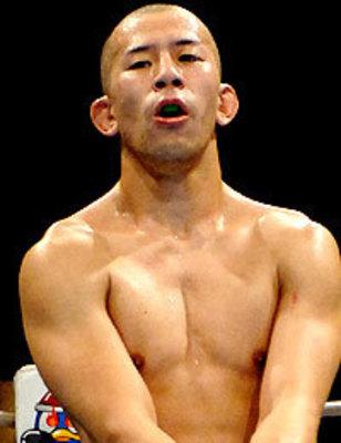 """""""Panchii"""" Nobuhiro Yamauchi"""