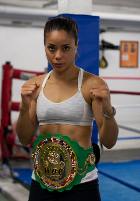 """The Queen of Mean"" Miriam Nakamoto"