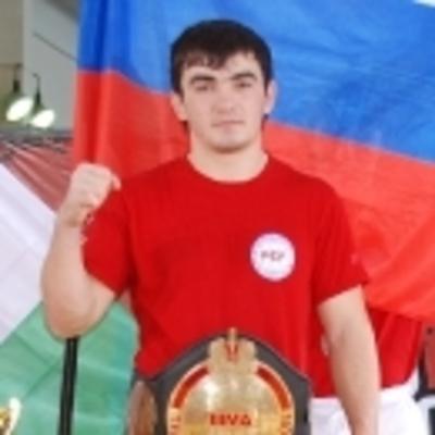 Timur Khatefov