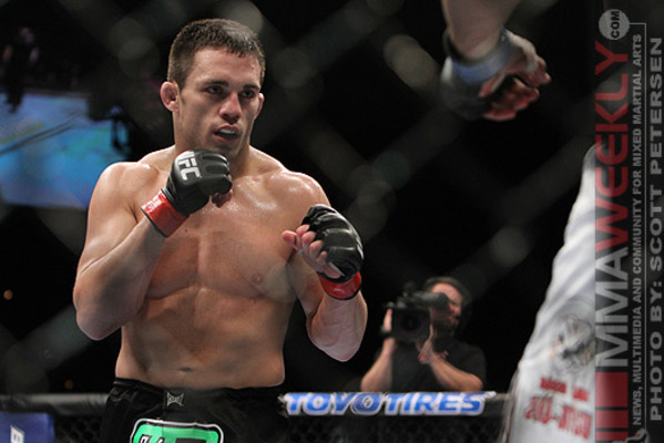 "Jake ""The Juggernaut"" Ellenberger"