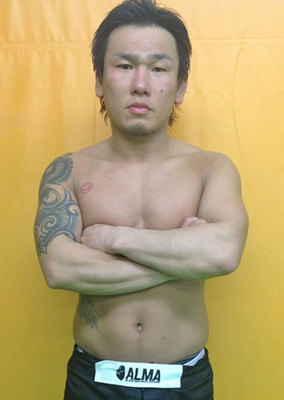 Daisuke Maku