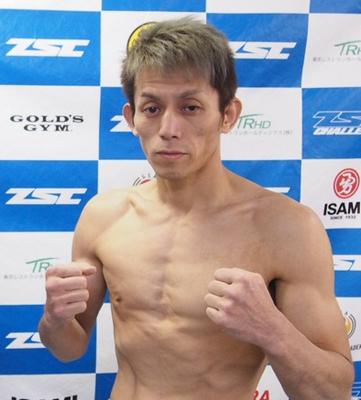 Junichi Hirata