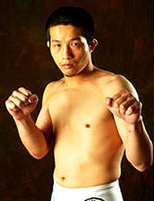 Koji Takeuchi