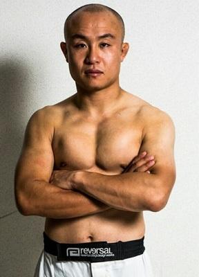 Satoshi Murata