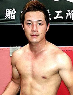 Kazuya Yokomizo