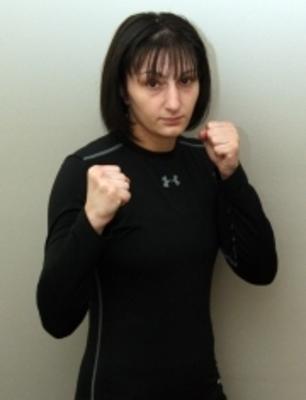Danielle Hobeika
