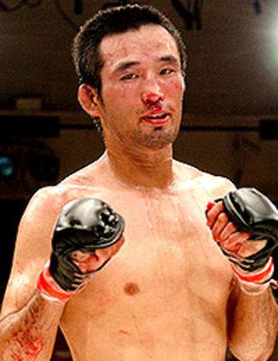 Kenichiro Togashi