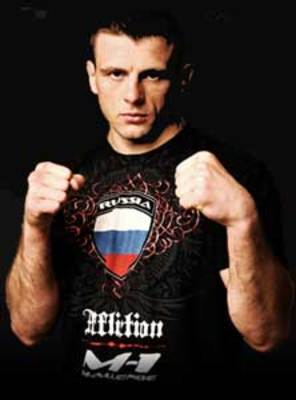 Mikhail Zayats