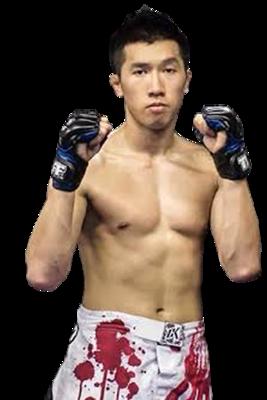 Donald Tong